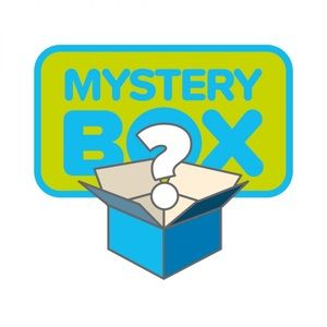 Smallest mystery box (but far from small!)